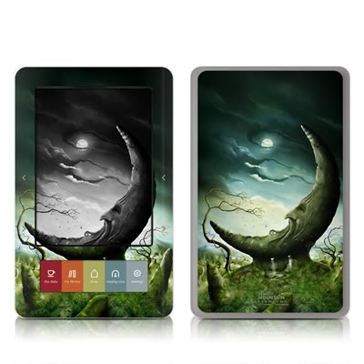 Nook Skin (High Gloss Finish) - Moon Stone