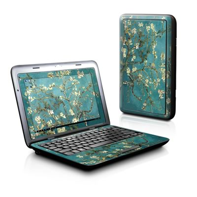 Dell Inspiron Duo Skin (High Gloss Finish) - Blossoming Almond Tree