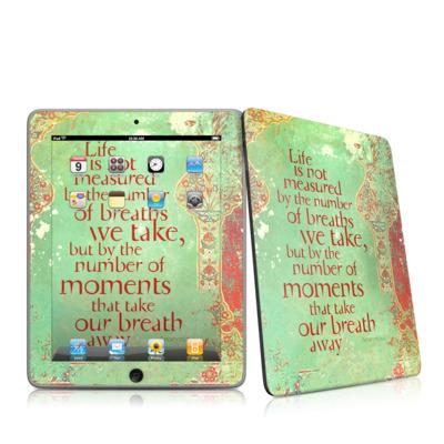 iPad Skin (High Gloss Finish)   Measured