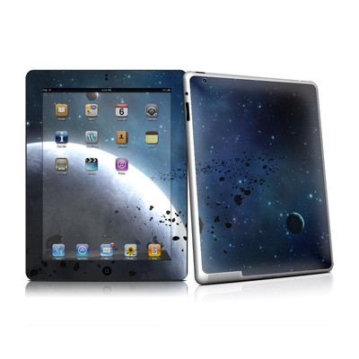 iPad 2 Skin (High Gloss Finish)   Eliriam