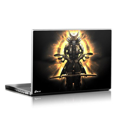 Laptop Skin (High Gloss Finish)   Armor 01