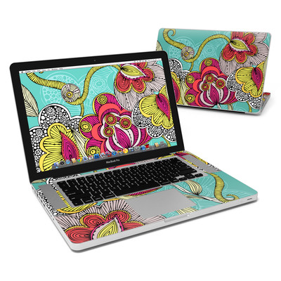 MacBook Pro 15in Skin (High Gloss Finish) - Beatriz