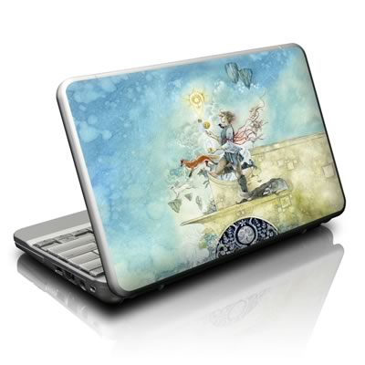 Netbook Skin (High Gloss Finish) - Libra