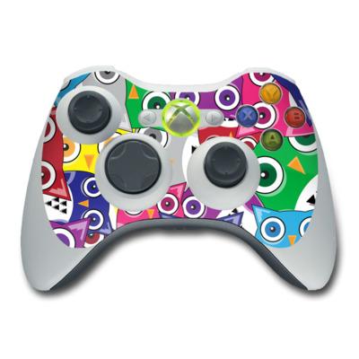 Xbox 360 Controller Skin - Hoot